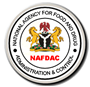 View National Agency for Food and Drug Administration and Control